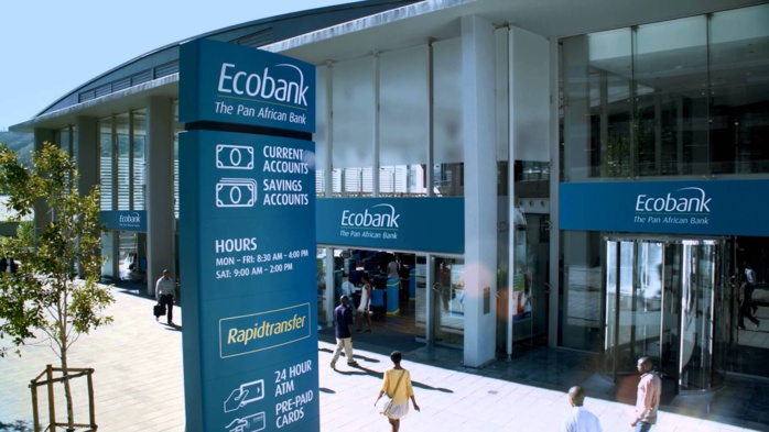 Coronavirus : Plus de 17 cas confirmés au siège de Ecobank.
