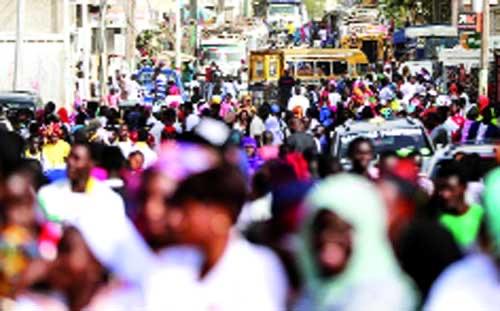 Rapport IDH de l'ONU : L'espérance de vie à la naissance au Sénégal a augmenté de 10,7 ans.