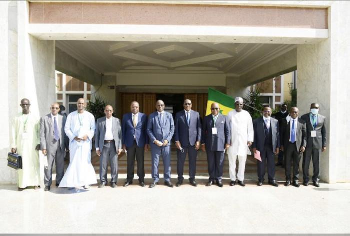 École Inter États des sciences et médecine vétérinaires : Le conseil d'administration exhorte les pays membres à renforcer le partenariat.