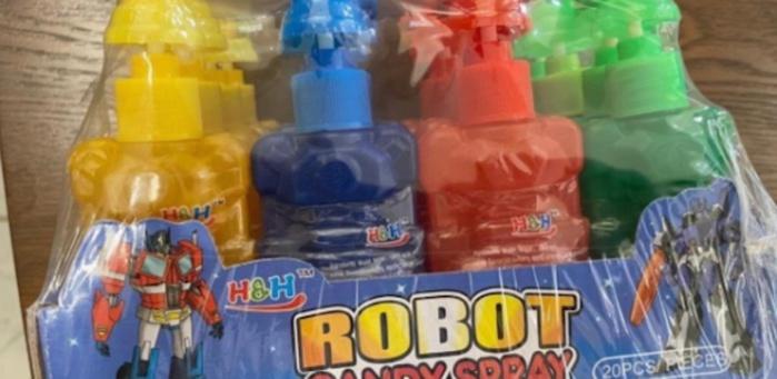 Affaire de la vente des gadgets alcoolisés pour enfants : Les quatre personnes arrêtées, seront jugées ce mardi