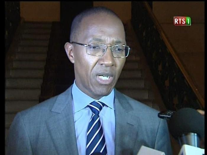 """Départ annoncé d'Abdoul M'baye  : Mohamed Dione pressenti aux commandes de """"Macky 3"""""""
