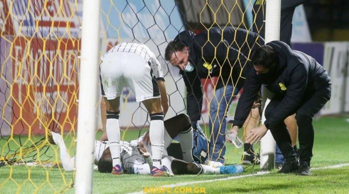 Football : Moussa Wagué pourrait arrêter sa carrière à 22 ans, suite à sa grave blessure.