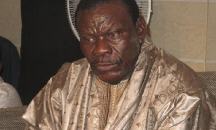 Cheikh Béthio Thioune à Bordeaux: Des va-et-vient entre l'hôpital  et son château
