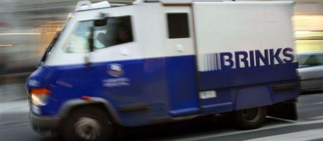 Un fourgon blindé attaqué lundi soir à Bruxelles : 37 M€ de diamants dérobés