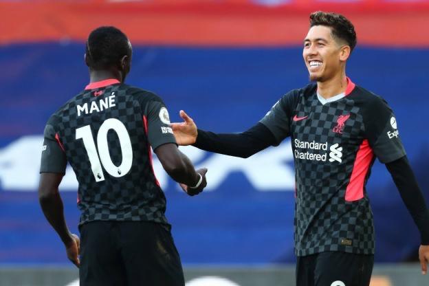 Premier League : Fin de disette pour Sadio Mané buteur face à Crystal Palace.