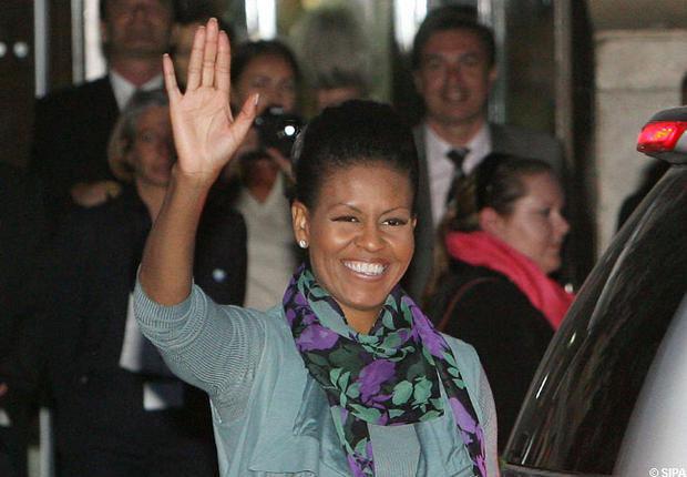 Michelle Obama : La crise de la cinquantaine avant l'heure
