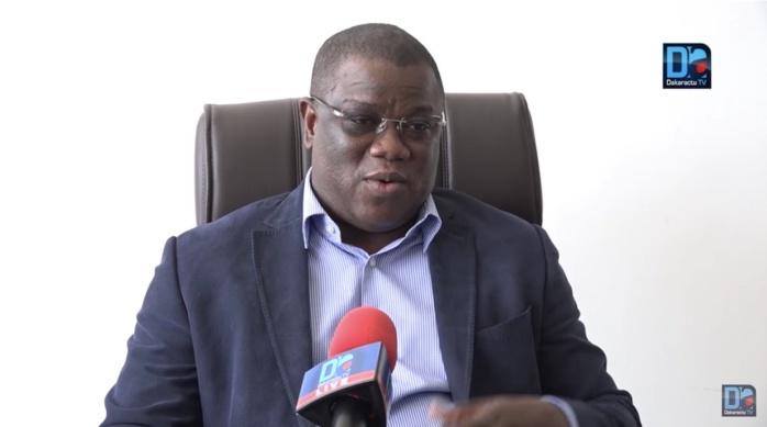 Assemblée nationale : Le député-maire Abdoulaye Baldé testé positif à la Covid-19 en France.