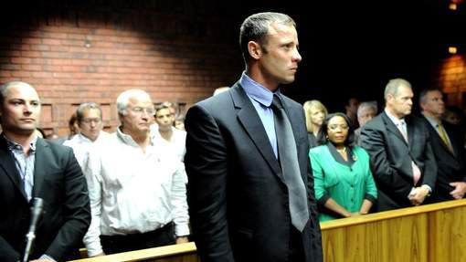 Pistorius raconte la fameuse nuit où il a tué Reeva