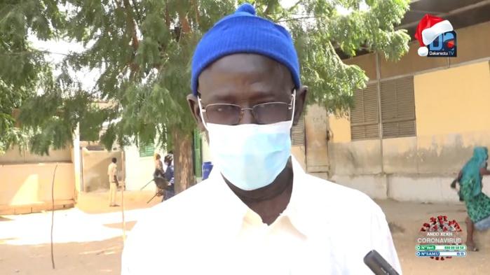 BASSIROU KASSÉ (Inspecteur de l'éducation) : «L'école ne doit pas se limiter à l'instruction. Elle doit surtout éduquer»