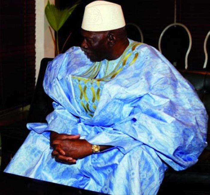 Mali : 22ans après avoir quitté le pouvoir / Le Général Moussa Traoré ne regrette rien
