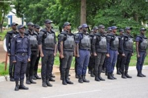 Sénégal - Cybercriminalité :17 officiers de police à bonne école
