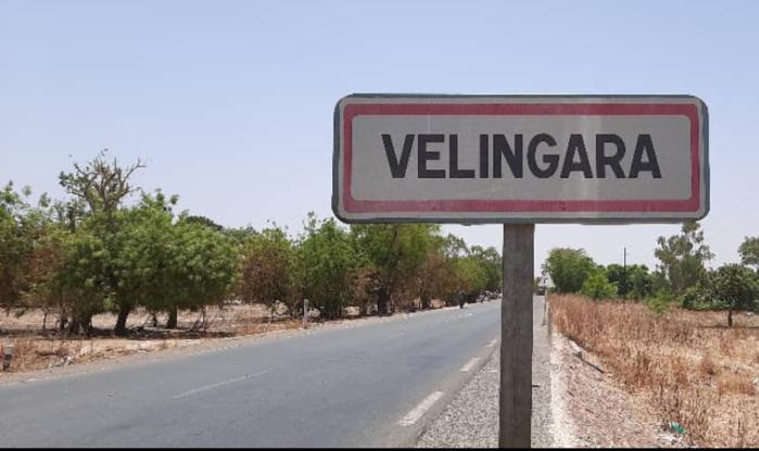 CORONAVIRUS : Vélingara enregistre un autre cas communautaire en une semaine.