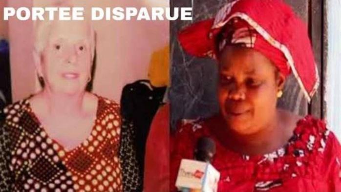Thiès : La femme belge (84 ans) disparue depuis plus de 15 jours, retrouvée morte, son mari suspecté, mis aux arrêts.