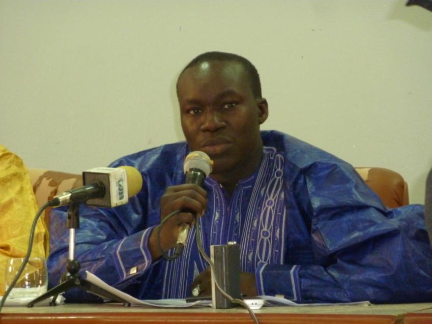 De la sourate de l'embryon « Iqra »  à l'appel de la paix du Gamou 2012