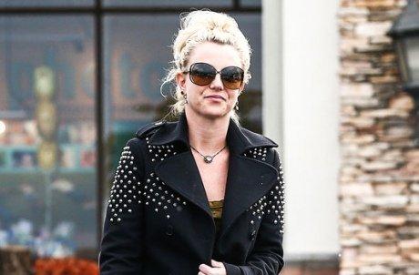 Britney Spears se fait belle, mais pour qui ?