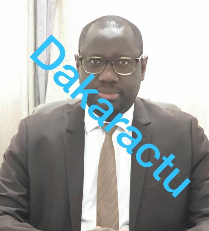 IBRAHIMA IBOU CISSÉ (Économètre-Statisticien) : «Quelle est la valeur ajoutée d'un débat politique sur un 3ème mandat pour notre économie?»