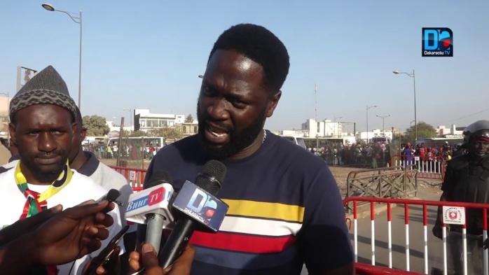 Kilifeu sur le litige de la Cité Darou Salam 2 : « J'ai grande confiance en Abdoulaye Dia et en sa bonne foi à aider pour la régularisation de la propriété de nos maisons »