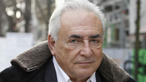 """Une ex-maîtresse de DSK: """"Il est mi-homme mi-cochon"""""""