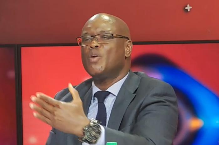 Dr Moussa Thior : « On n'a pas une 1ère ou 2ème vague au Sénégal… On a une épidémie de faible intensité qui évolue en plateau »