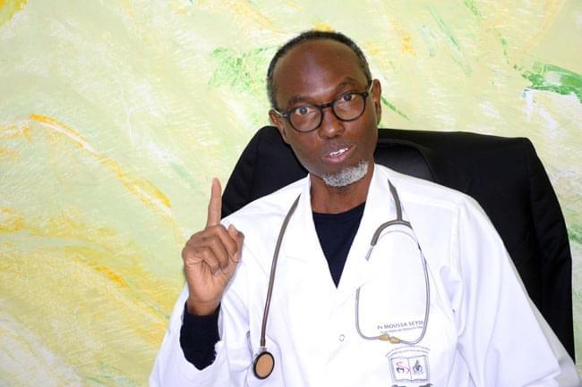 Pr Seydi sur l'urgence de se procurer le vaccin contre la Covid-19 : «Ce n'est pas dans deux, ni dans trois mois que le Sénégal en disposera...»
