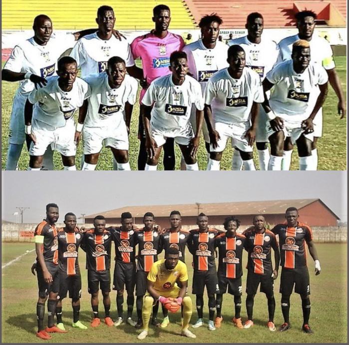 Coupe CAF : Le Jaraaf défie San Pedro FC ce mercredi, au stade Lat Dior…