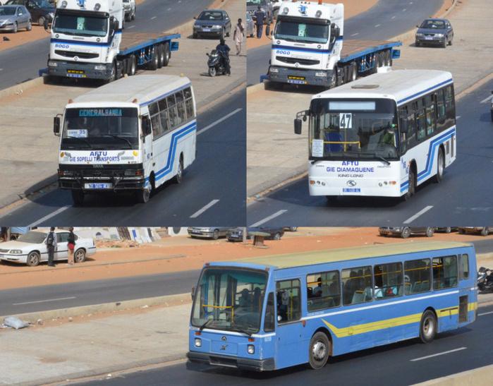 Résoudre les problèmes de Dakar Dem Dikk et relancer le secteur du Transport : Les instructions de Macky SALL