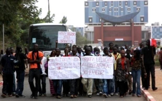 Bacheliers non orientés : L'Etat va les prendre en charge dans des écoles privées