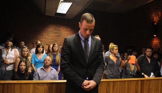Pistorius fixé aujourd'hui sur sa demande de libération sous caution