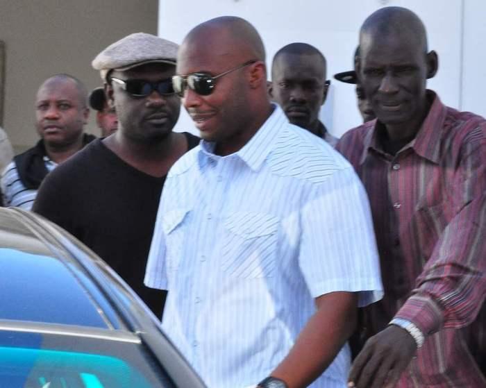 Attaque mortelle à la mairie de Mermoz : Barthlemy Dias envoyé aux Assises par le Procureur