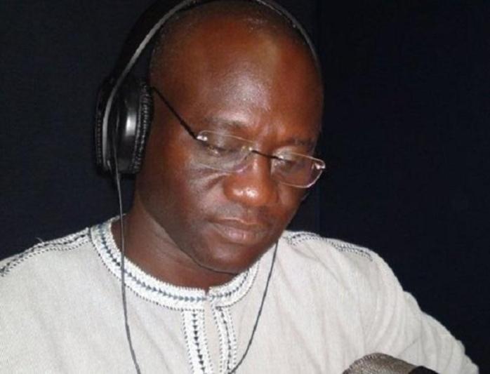 Trafic de visas : Le journaliste Ndiaye Doss en garde à vue à la Dic depuis hier