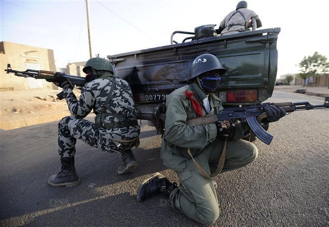 Mali: la stratégie des jihadistes complique la sécurisation du nord du Mali