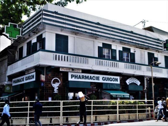 Affaire Pharmacie Guigon : Le Dg et les Dr Dame Dia et Khadim Dioum fixés sur leur sort le 13 janvier prochain.