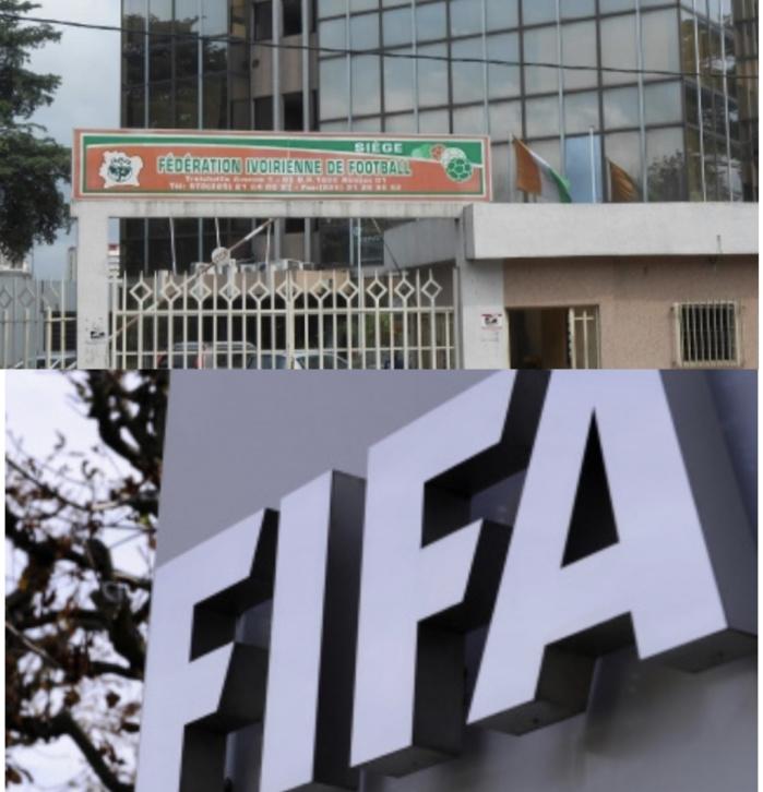 Crise à la Fédération Ivoirienne de football : La FIFA désigne un comité de normalisation.