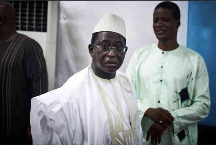 Le chef de l'opposition malienne Soumaïla Cissé est décédé du Covid-19.