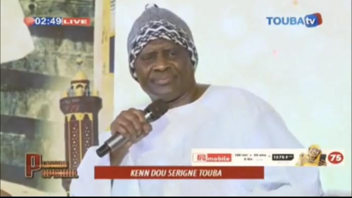 SERIGNE MODOU KARA : «Quand Macky m'a appelé, je lui ai dit que nous tous devons aller en prison... Amul Massamba, amul Mademba»