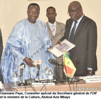 Le Sénégal entame les préparatifs du 15ème Sommet de la Francophonie