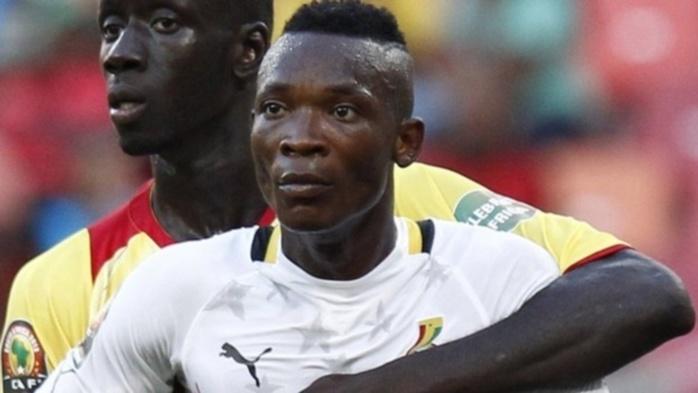 Ghana – Dispute conjugale : Paintsil accusé d'avoir poignardé sa femme