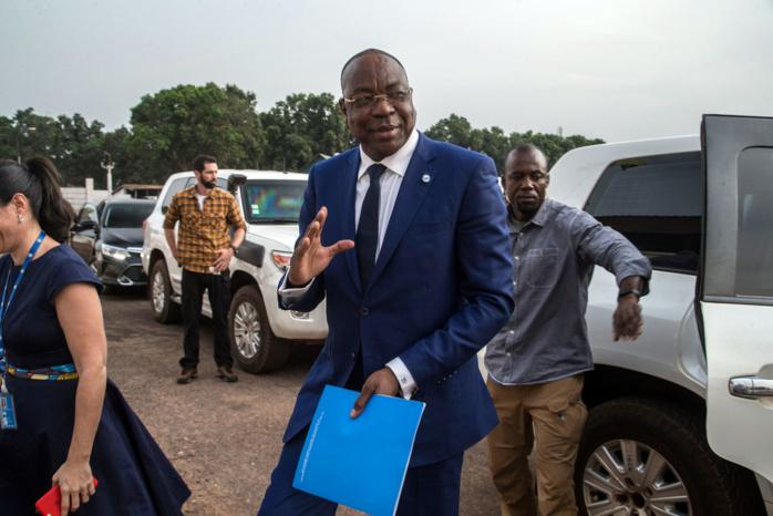 Centrafrique - Présidentielle de ce 27 Décembre : de nouveaux renforts pour la Minusca.