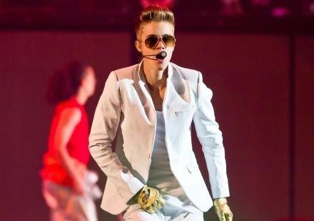 Justin Bieber se fait refuser l'entrée d'une boîte