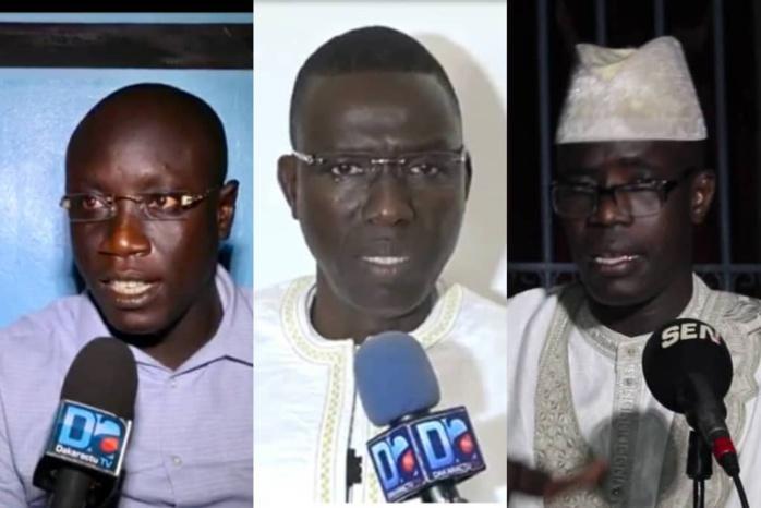 APR DANS LE BAOL / Réponse au coordonnateur des Arabisants Républicains qui a attaqué Dame Diop.