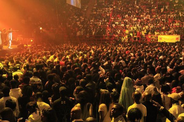 Exclusif! Youssou N'dour compterait organiser le Grand Bal de Bercy en Octobre 2013