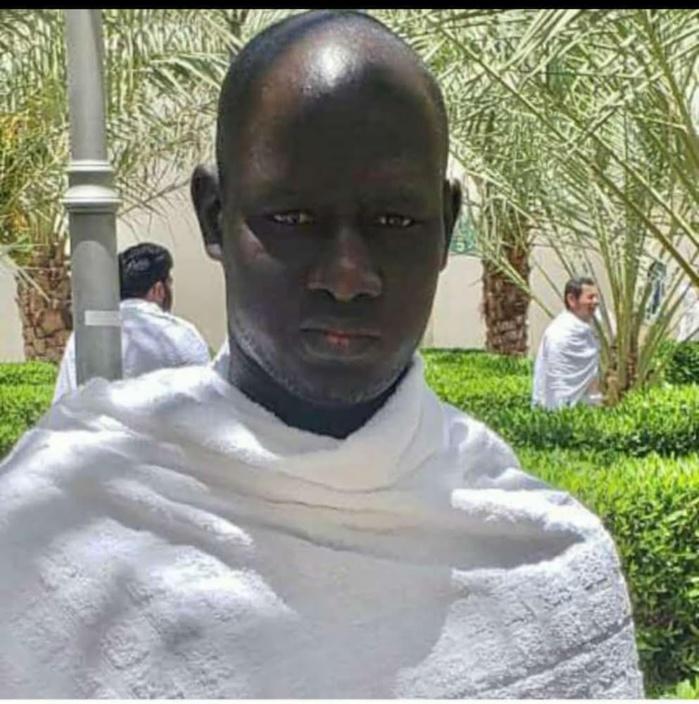 Nécrologie - Abdoulaye Dia en deuil : Le PDG du groupe SENICO a perdu son frère Serigne Mor Dia.