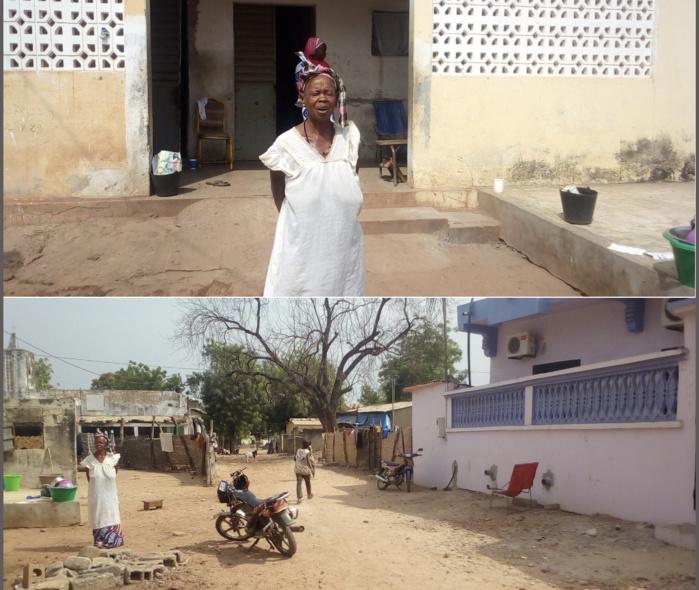 Confidences de Safiatou Sané, habitante du village de reclassement des lépreux de Kolda : « Le lotissement de notre village de reclassement nous a tous traumatisés... J'interpelle Macky Sall en personne pour qu'il nous vienne en aide… »