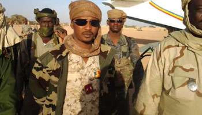 Guerre au Mali: le fils adoptif d'Idriss Deby griévement blessé au nord Mali par les Djihadistes