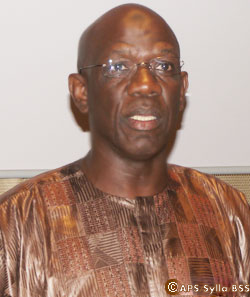 Stade Assane Diouf: Mame Adama Guèye invite Macky Sall à tenir promesse