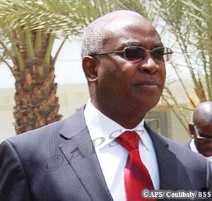 Serigne Mbaye Thiam attendu lundi à Kolda