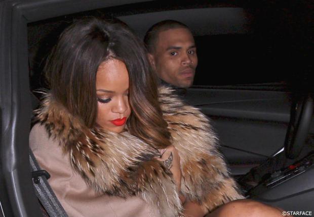 Rihanna : Leur relation tumultueuse dans un épisode de New York Unité Spéciale