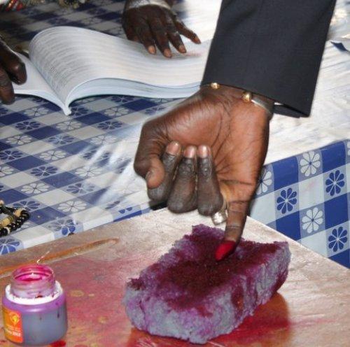 Les enjeux des élections locales du 16 Mars 2014 au Sénégal, et la problématique des stratégies électorales.