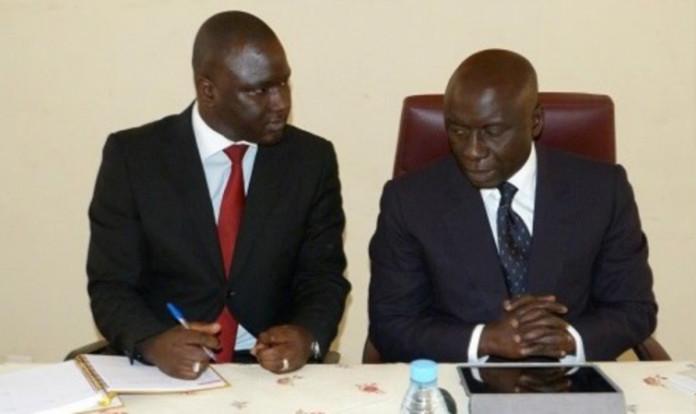 PARTI REWMI : Idrissa Seck restructure et déleste Déthié Fall de son poste de  N°2.