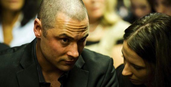 Le frère d'Oscar Pistorius, Carl, inculpé pour homicide volontaire